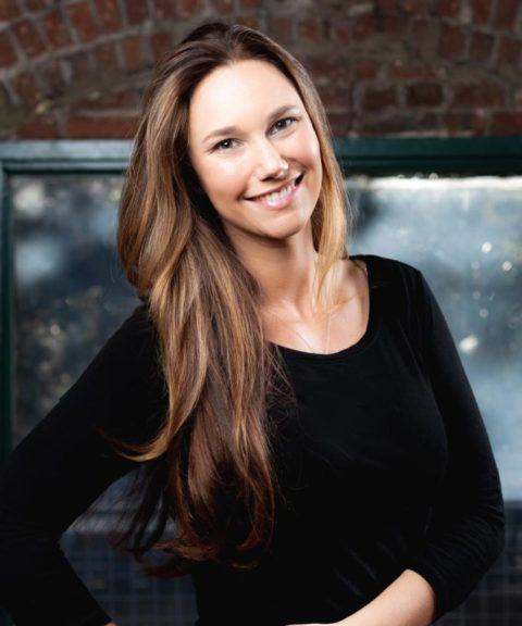 Ashley Sherrill - aDoor Real Estate Agent